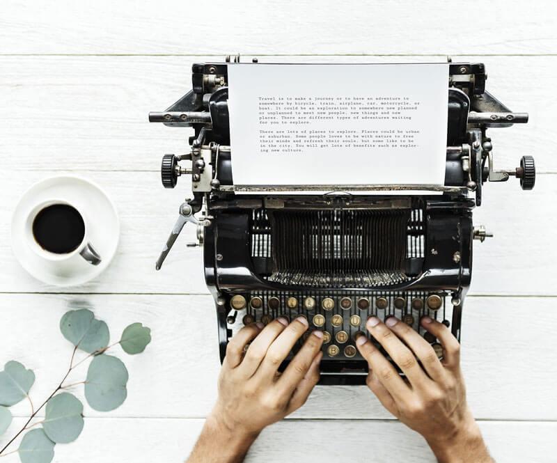 autor-werden-schreibmaschine