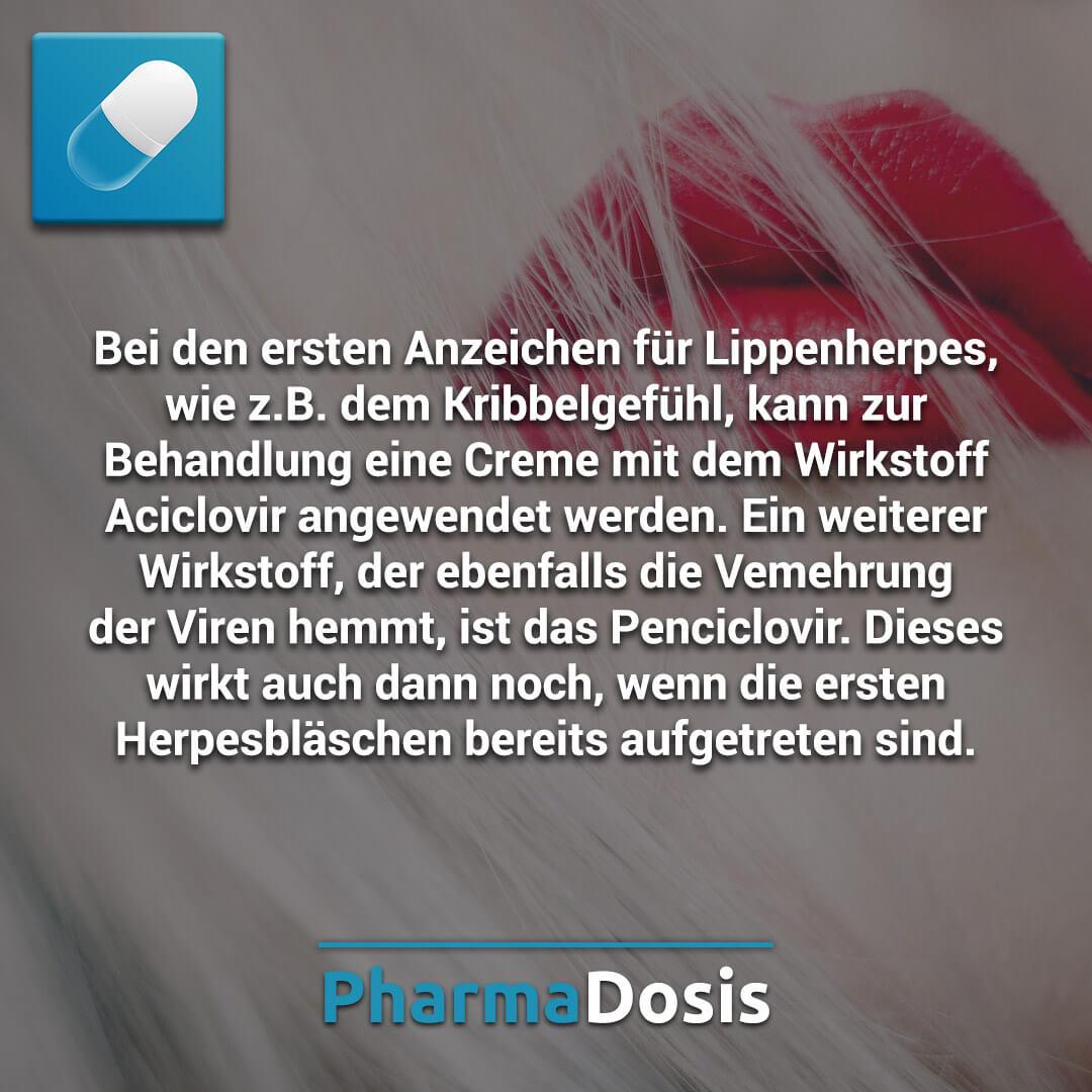 lippenherpes-pharmadosis