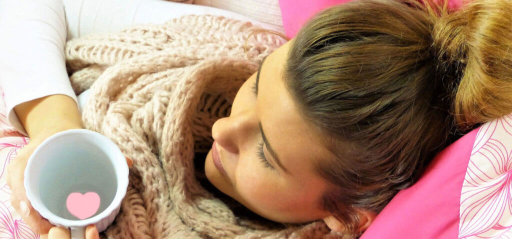 frau-grippe-erkaeltung