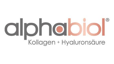 alphabiol - Kollagen und Hyaluronsäure